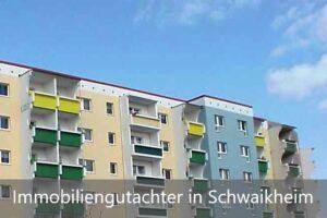 Immobiliengutachter Schwaikheim