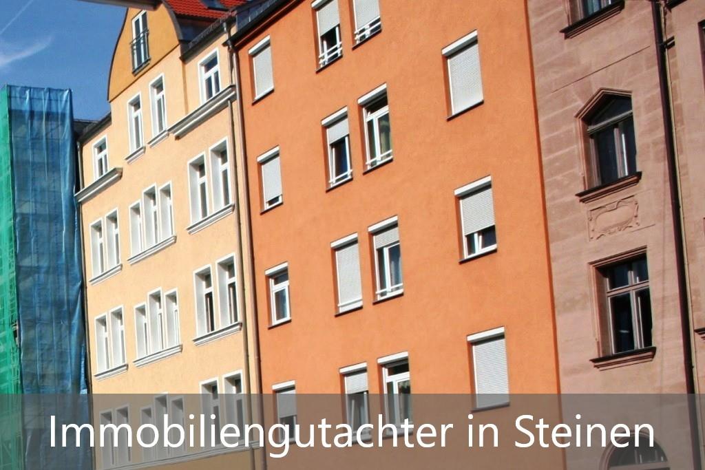 Immobilienbewertung Steinen (Baden)