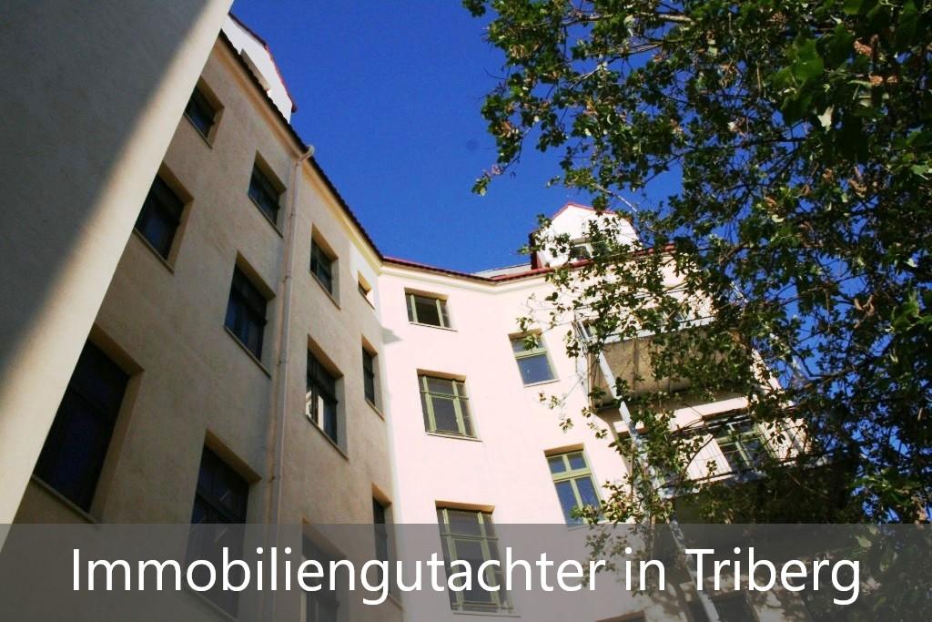 Immobilienbewertung Triberg