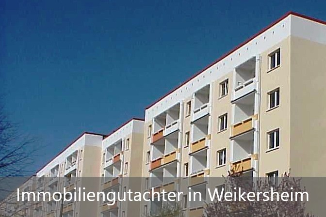 Immobilienbewertung Weikersheim