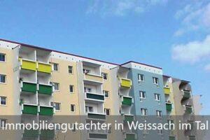 Immobiliengutachter Weissach im Tal
