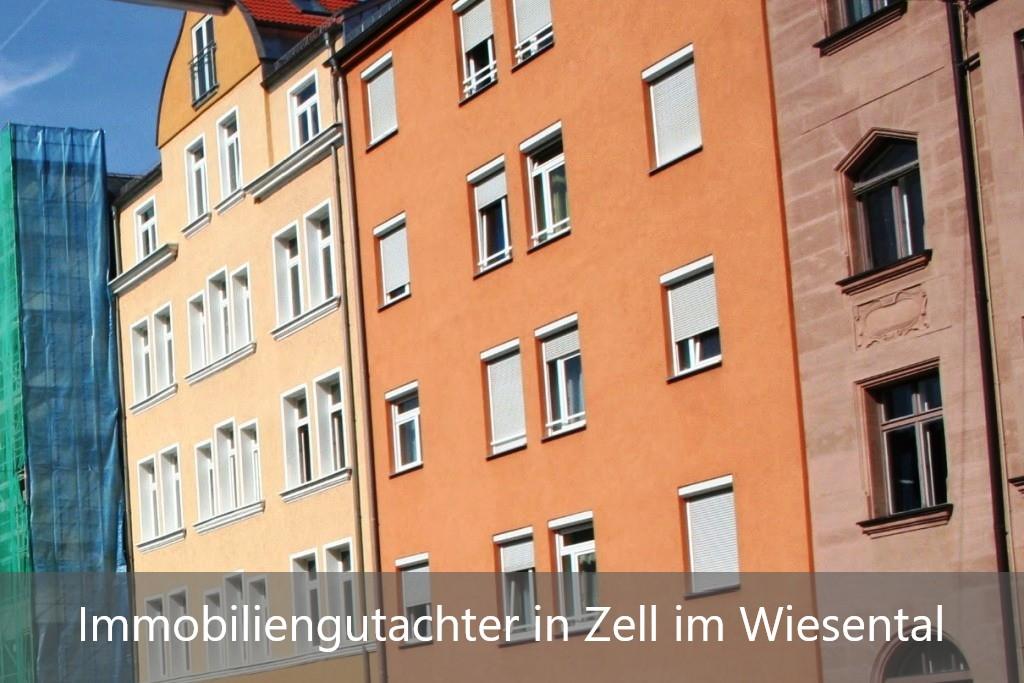 Immobilienbewertung Zell im Wiesental