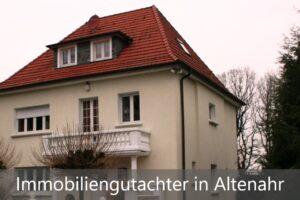 Immobiliengutachter Altenahr
