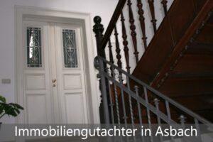 Immobiliengutachter Asbach