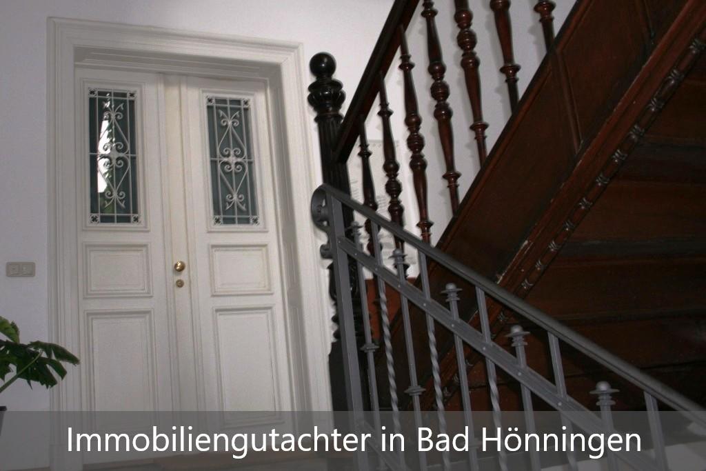 Immobiliengutachter Bad Hönningen