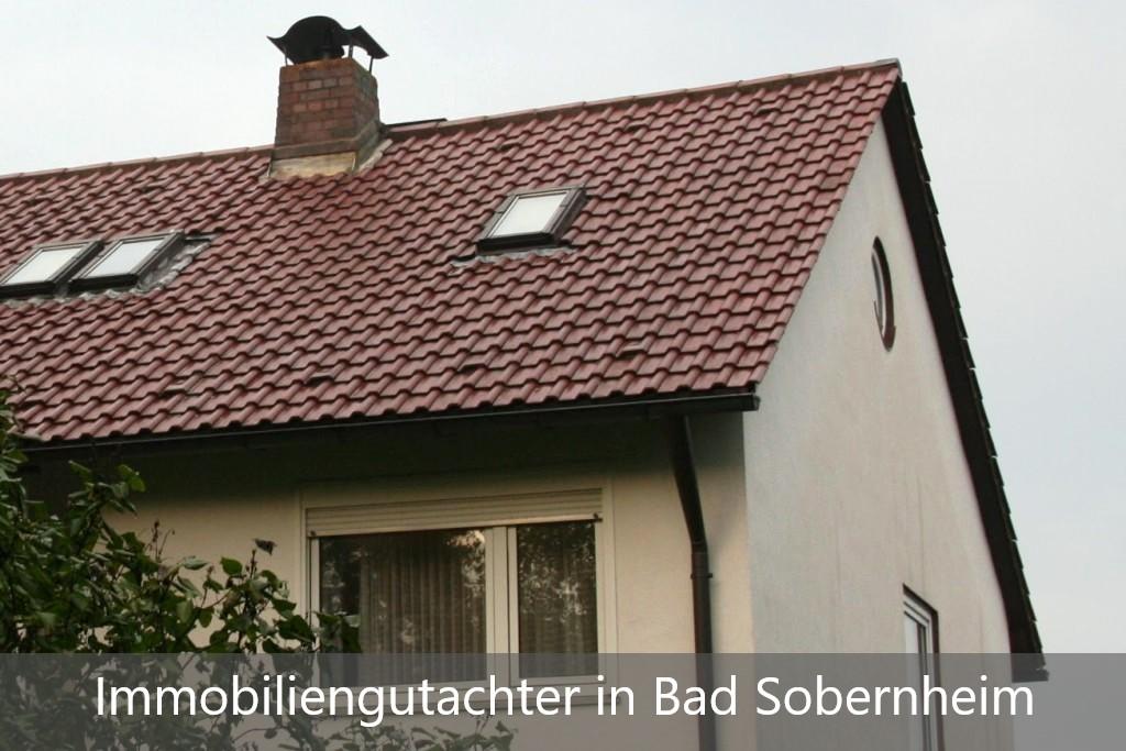 Immobiliengutachter Bad Sobernheim