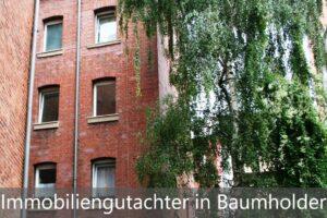 Immobiliengutachter Baumholder