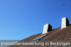 Immobiliengutachter Beckingen