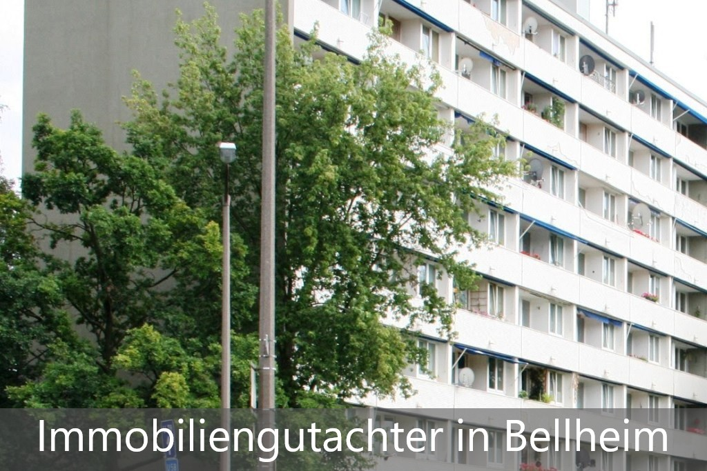 Immobiliengutachter Bellheim