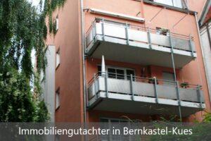 Immobiliengutachter Bernkastel-Kues