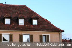 Immobiliengutachter Betzdorf-Gebhardshain