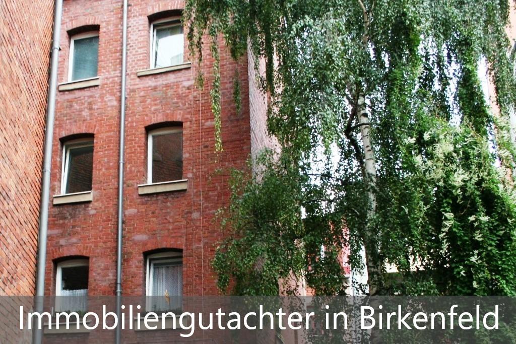 Immobiliengutachter Birkenfeld
