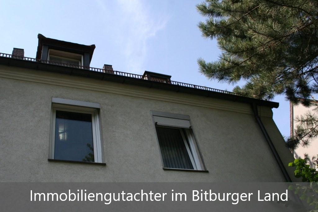 Immobiliengutachter Bitburger Land