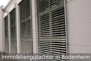 Immobiliengutachter Bodenheim