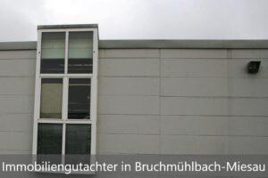 Immobiliengutachter Bruchmühlbach-Miesau