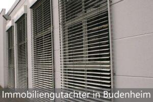 Immobiliengutachter Budenheim
