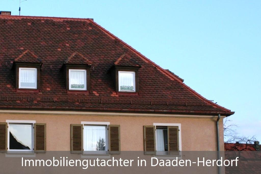 Immobiliengutachter Daaden-Herdorf