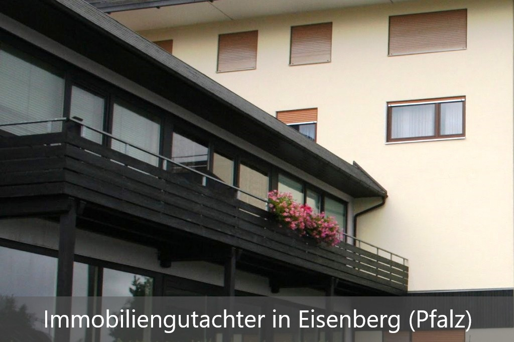 Immobiliengutachter Eisenberg (Pfalz)
