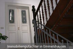 Immobiliengutachter Emmelshausen