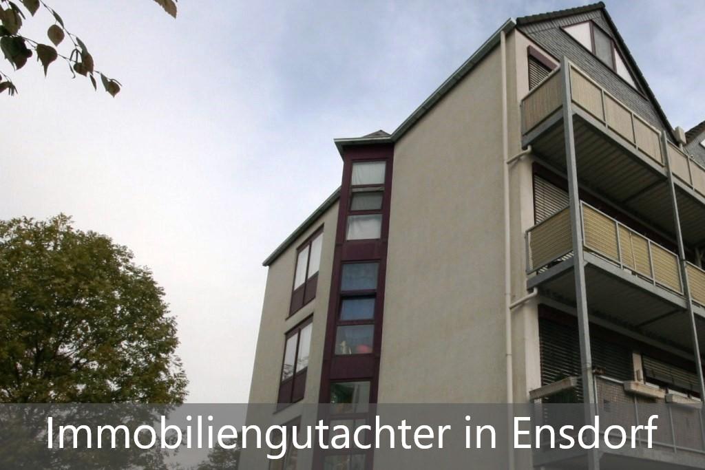 Immobiliengutachter Ensdorf