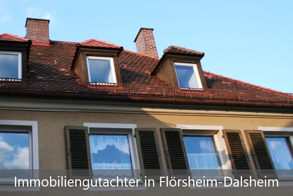 Immobiliengutachter Flörsheim-Dalsheim