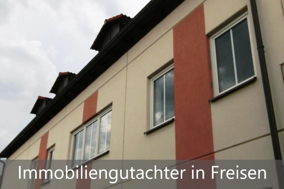 Immobiliengutachter Freisen