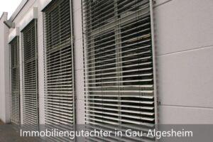 Immobiliengutachter Gau-Algesheim