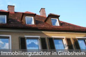 Immobiliengutachter Gimbsheim