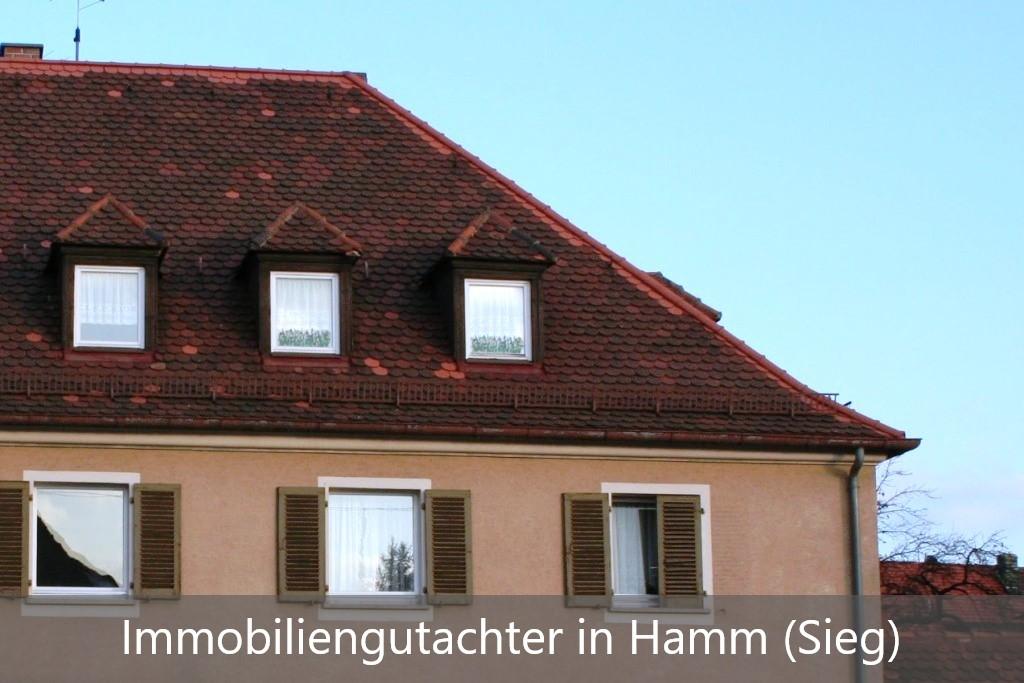 Immobiliengutachter Hamm (Sieg)