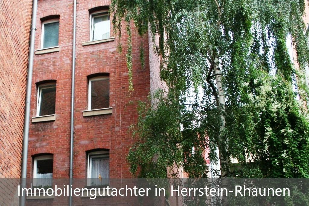 Immobiliengutachter Herrstein-Rhaunen