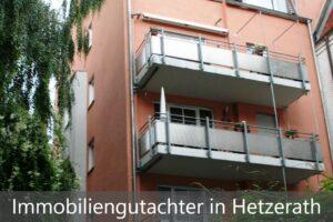 Immobiliengutachter Hetzerath