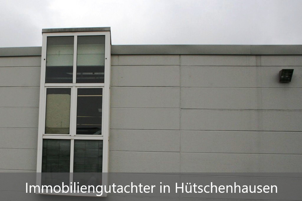 Immobiliengutachter Hütschenhausen