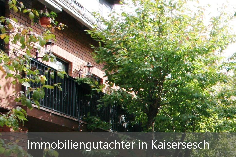 Immobiliengutachter Kaisersesch