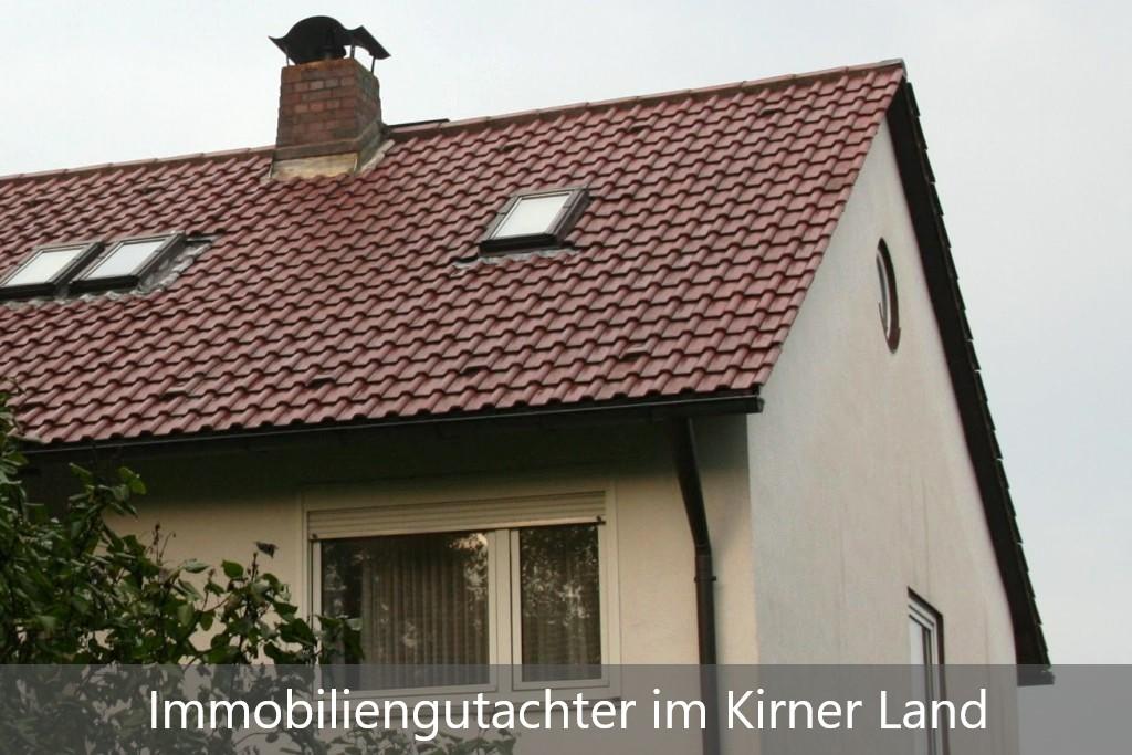 Immobiliengutachter Kirner Land
