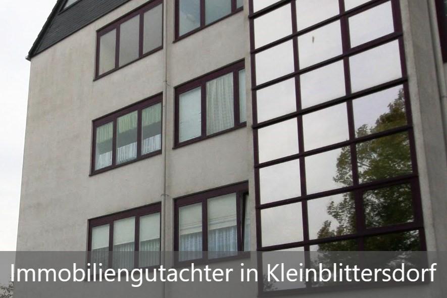 Immobiliengutachter Kleinblittersdorf