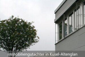 Immobiliengutachter Kusel-Altenglan