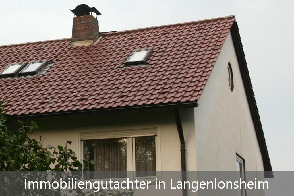Immobiliengutachter Langenlonsheim