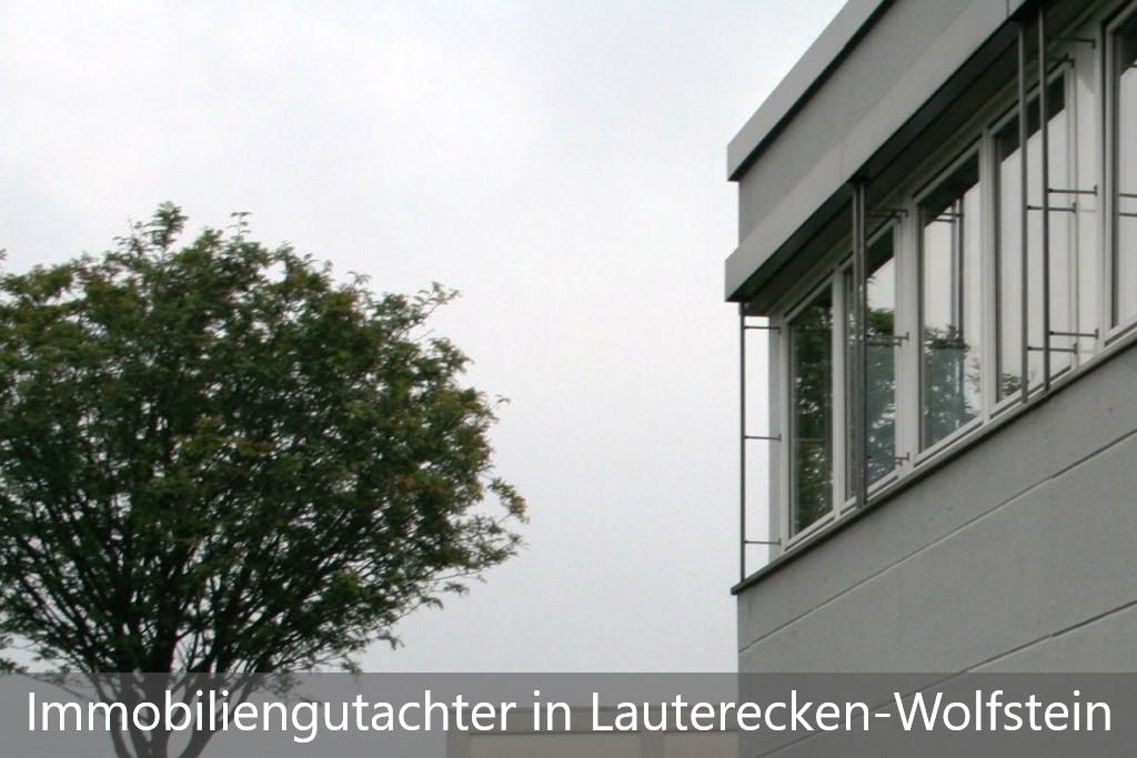 Immobiliengutachter Lauterecken-Wolfstein
