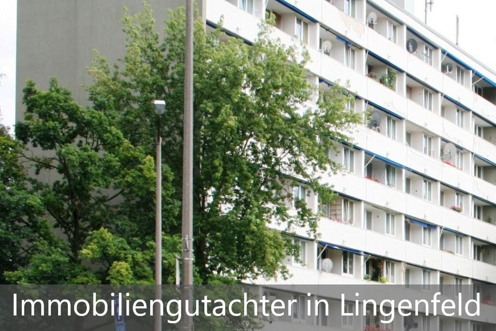 Immobiliengutachter Lingenfeld