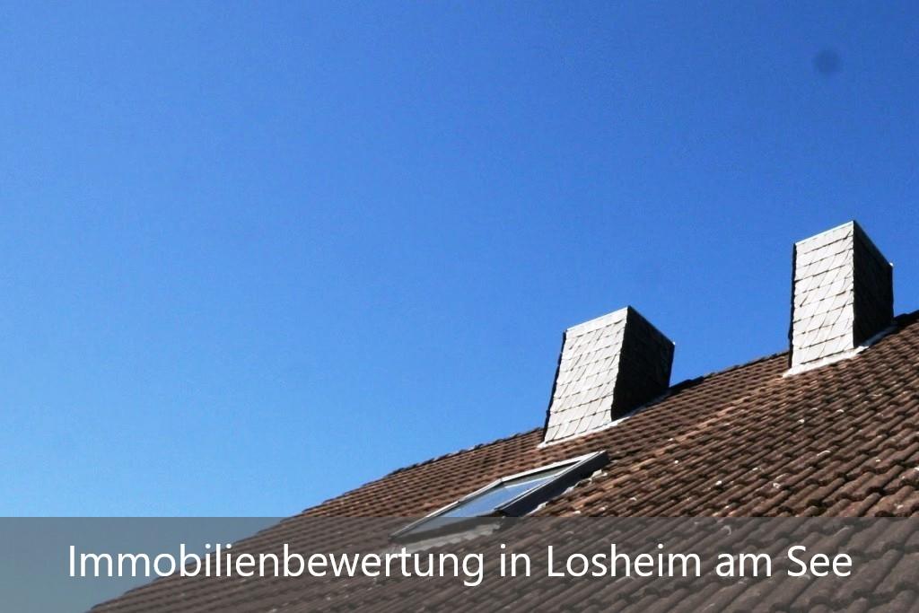 Immobiliengutachter Losheim am See