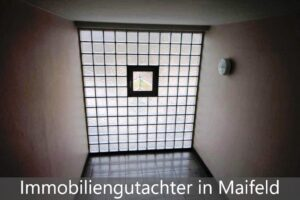 Immobiliengutachter Maifeld
