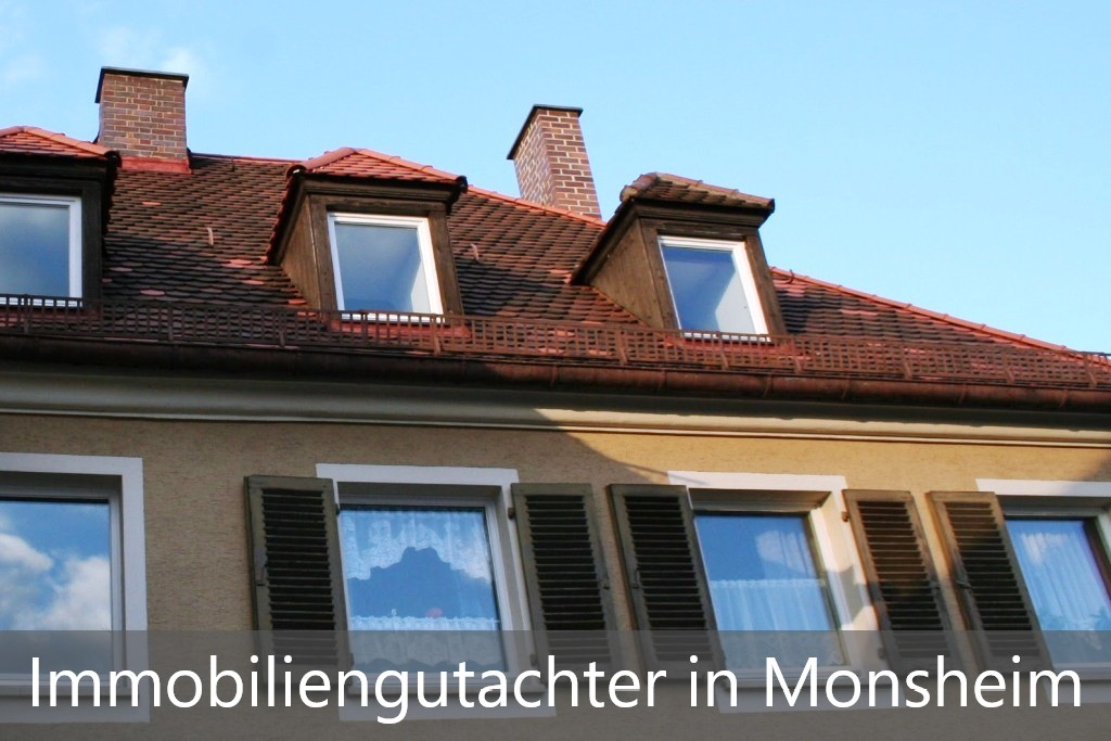 Immobiliengutachter Monsheim