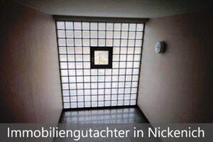 Immobiliengutachter Nickenich