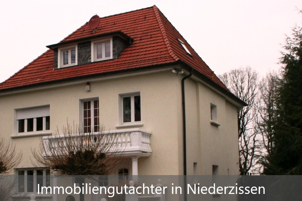 Immobiliengutachter Niederzissen