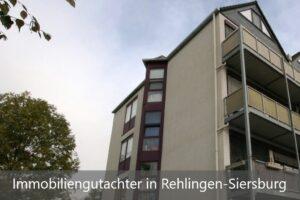 Immobiliengutachter Rehlingen-Siersburg