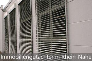 Immobiliengutachter Rhein-Nahe