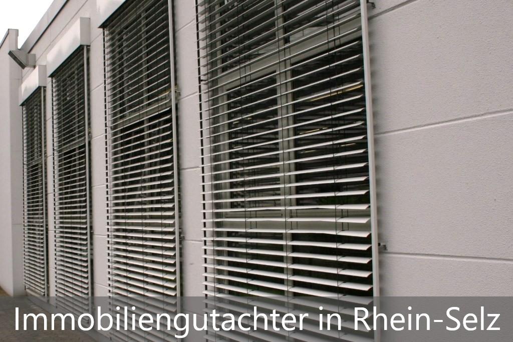 Immobiliengutachter Rhein-Selz