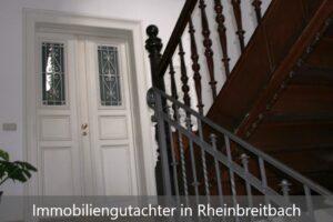 Immobiliengutachter Rheinbreitbach