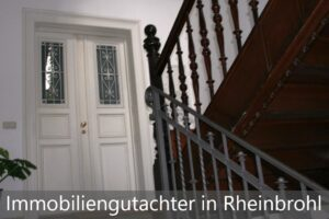 Immobiliengutachter Rheinbrohl