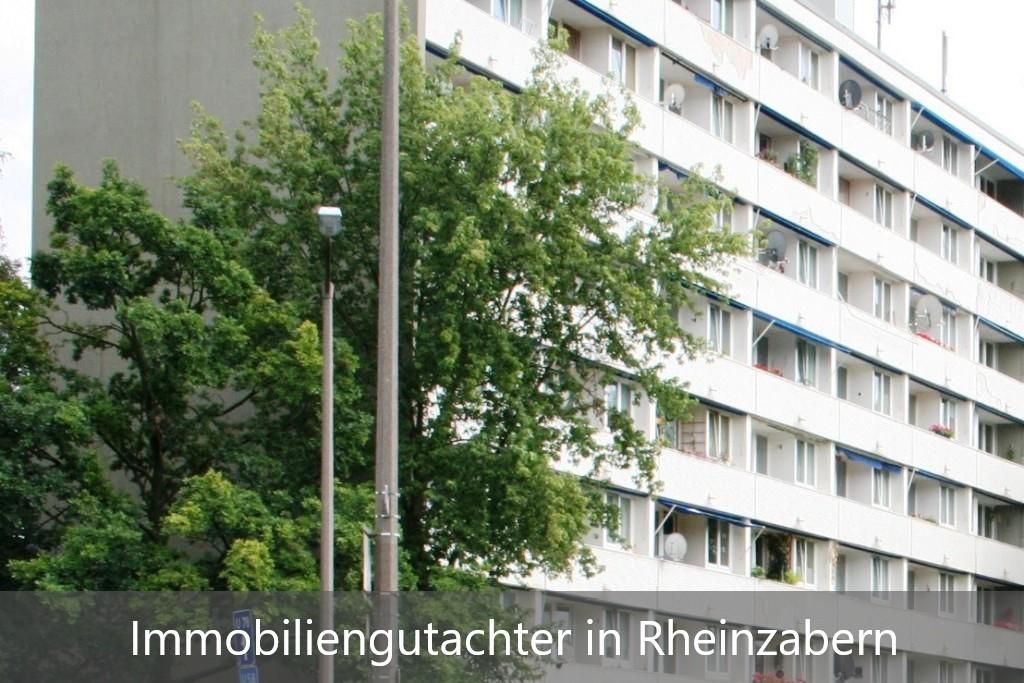 Immobiliengutachter Rheinzabern
